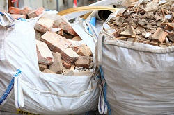 Builders Waste Collection UK