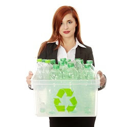 Office Waste Disposal UK